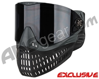 Empire E-Flex Paintball Mask - Grey w/ Smoke Lens