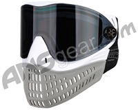 Empire E-Flex Paintball Mask - White/Grey