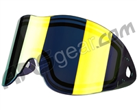 Empire Vents Mask Replacement Lens - Thermal - Mirror Fire