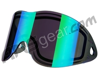 Empire Vents Mask Replacement Lens - Thermal - Mirror Green