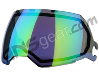 Empire EVS Mask Thermal Lens - Green Mirror