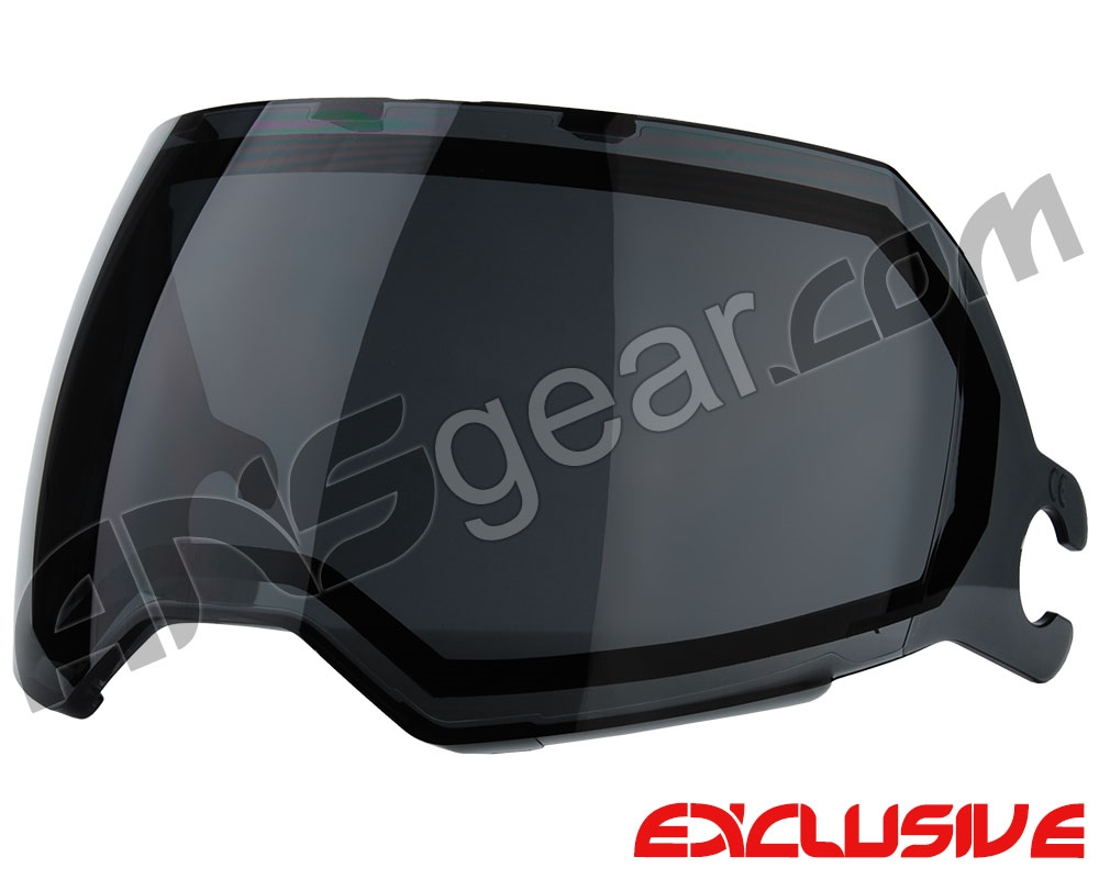 NEW Empire//Extreme Rage X-Ray /& 20//20 Mask Thermal Lens Chrome Mirror Gradient
