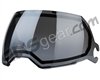 Empire EVS Mask Thermal Lens - Silver Fade