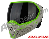 Empire EVS Paintball Mask - Team Edition Elevation w/ Smoke Lens