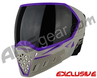 Empire EVS Paintball Mask - Team Edition Impact w/ Smoke Lens