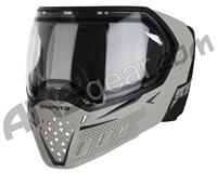 Empire EVS Paintball Mask - Grey/Black