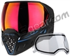 Empire EVS Paintball Mask - SE Blue Moon w/ Sunset Lens