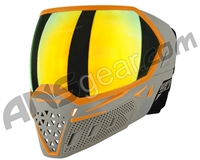 Empire EVS Team Edition Paintball Mask - AC Dallas
