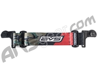 Empire EVS Goggle Strap - Camo Red