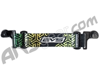 Empire EVS Goggle Strap - Green Fade