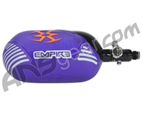 Empire Exalt Tank Cover - Purple/Grey/Orange