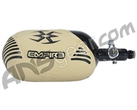 Empire Exalt Tank Cover - Tan/Black
