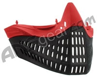 Empire E-Flex/JT ProFlex Goggle Flex Face - Red/Black