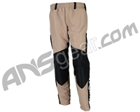 Empire 2018 Grind Paintball Pants - Tan