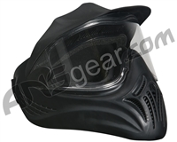 Empire Helix Paintball Mask Single Lens - Black