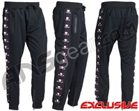 Empire Jogger Paintball Pants - Black Pearl