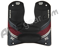Empire Mini Grips - Black/Red