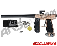 Empire Mini GS Paintball Gun - Laser Engraved Maui