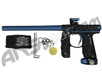 Empire Mini GS Paintball Gun - Black/Navy Blue