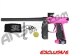 Empire Mini GS Paintball Gun - Dust Black/Pink Fade