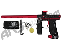 Empire Mini GS Paintball Gun - Black/Red