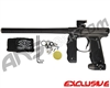 Empire Mini GS Paintball Gun - Dust Black/Dust Grey Fade