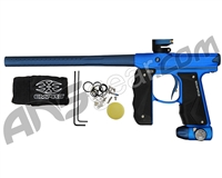Empire Mini GS Paintball Gun - Blue/Navy Blue