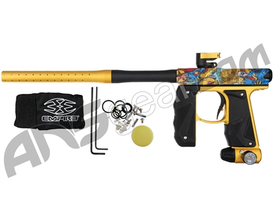 Empire Mini GS Paintball Gun Limited Edition - Buccaneer