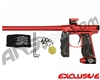 Empire Mini GS Paintball Gun - Dark Lava
