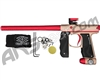 Empire Mini GS Paintball Gun - Dust Tan/Red