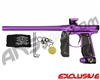 Empire Mini GS Paintball Gun - Electric Purple