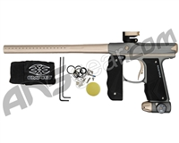 Empire Mini GS Paintball Gun - Grey/Gold