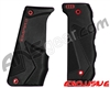 Empire Mini GS Front & Rear Grip Combo - Black/Red