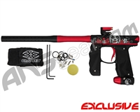 Empire Mini GS SE Paintball Gun - Day Of The Dead