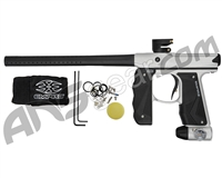 Empire Mini GS Paintball Gun - Silver/Black