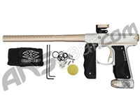 Empire Mini GS Paintball Gun - Silver/Gold