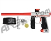 Empire Mini GS Paintball Gun - Silver/Orange