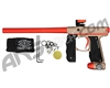 Empire Mini GS Paintball Gun - Tan/Orange