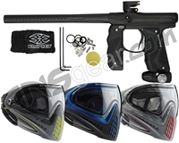 Empire Mini GS Gun & Dye I4 Goggles