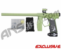 Empire Mini S.E. Paintball Marker - Sour Apple