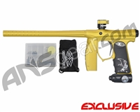 Empire Mini S.E. Paintball Marker - Yellow