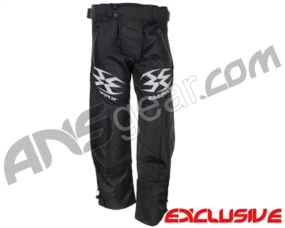 Empire Contact TT Paintball Pants - Black