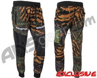 Empire Contact TT Jogger Paintball Pants - Skinned Camo