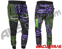Empire Contact TT Jogger Paintball Pants - Skinned Joker