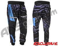 Empire Contact TT Jogger Paintball Pants - Viper Blue