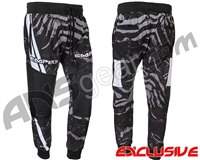 Empire Contact TT Jogger Paintball Pants - Viper White