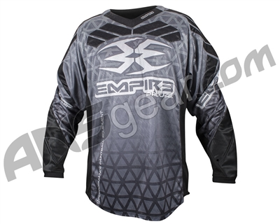 Empire 2016 Prevail F6 Paintball Jersey - Black