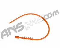 Empire Paintball Pull Through Squeegee - Orange