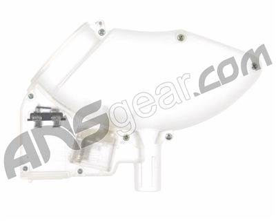 Empire Reloader Paintball Loader - Clear