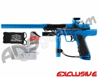 Empire Resurrection Autococker Paintball Gun - Cobalt